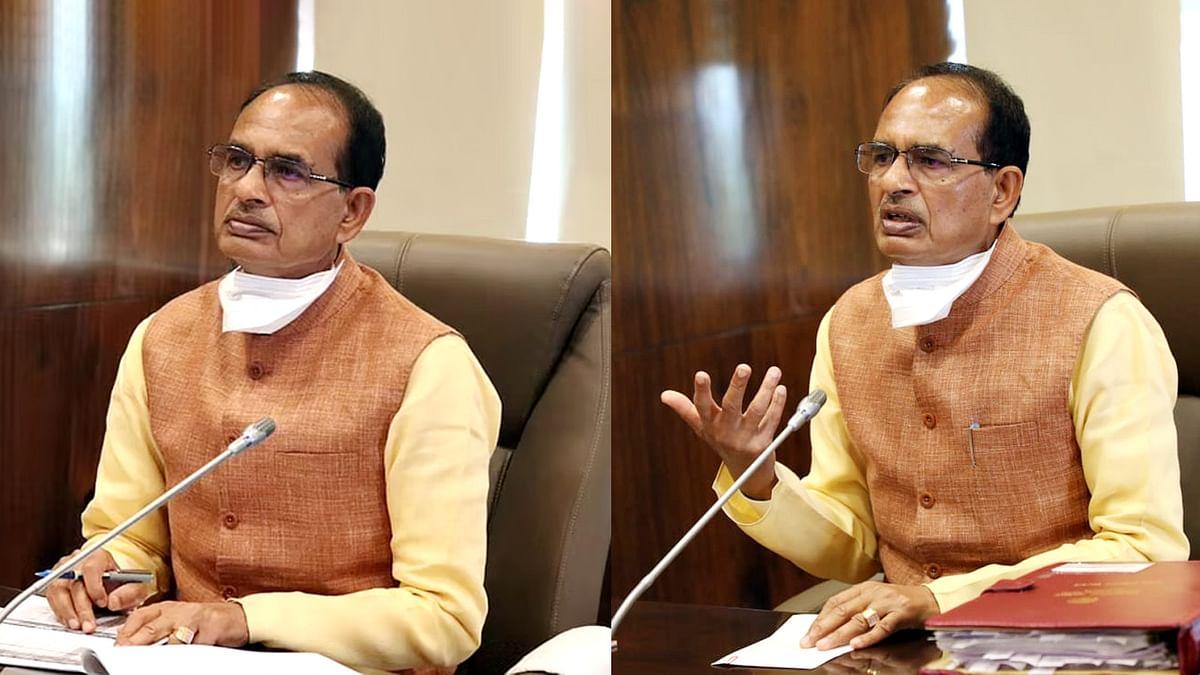 शिवराज कैबिनेट के अहम फैसले- बैठक में PWD के इस प्रस्ताव पर मिली मंजूरी