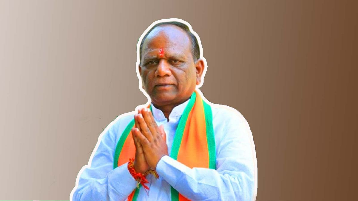 गुजरात: भरूच से BJP सांसद मनसुख वसावा ने इस्तीफा देकर पार्टी से मांगी माफी