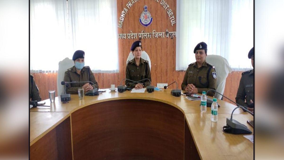 Betul Sex Racket: पुलिस की सक्रियता से बची 8 लड़कियों की जान, तीन गिरफ्तार