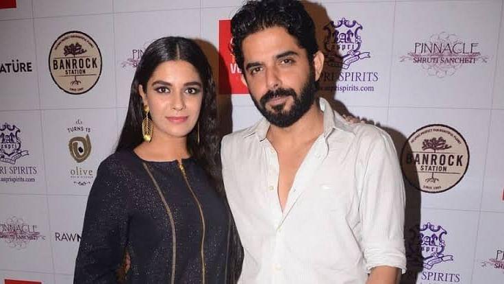 पूजा गौर और राज सिंह का रिश्ता टूटा, एक्ट्रेस ने शेयर किया इमोशनल पोस्ट