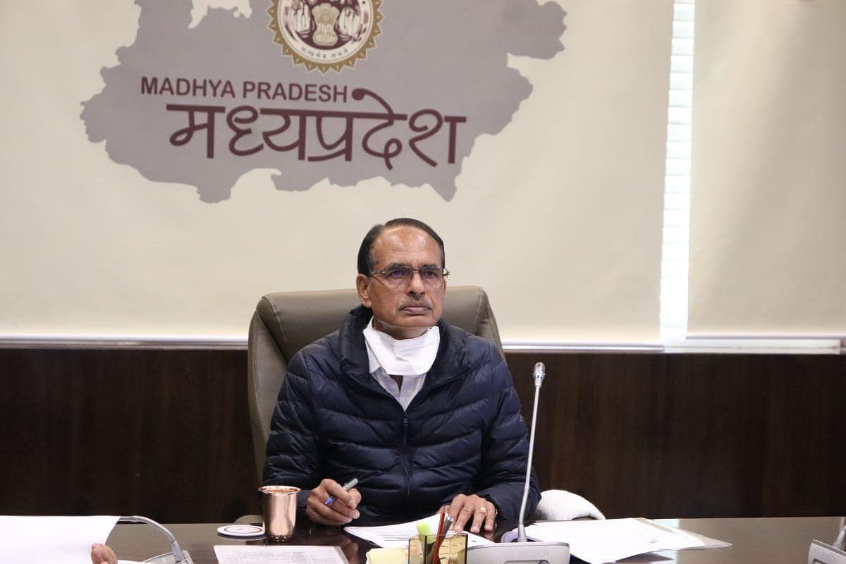 MP में अवैध कॉलोनियों के नियमितीकरण के लिए नियमों में किए जाएंगे संशोधन: CM