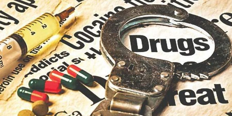 इंदौर : नशे का जहर घोलने वाले तस्कर सात दिन की रिमांड पर