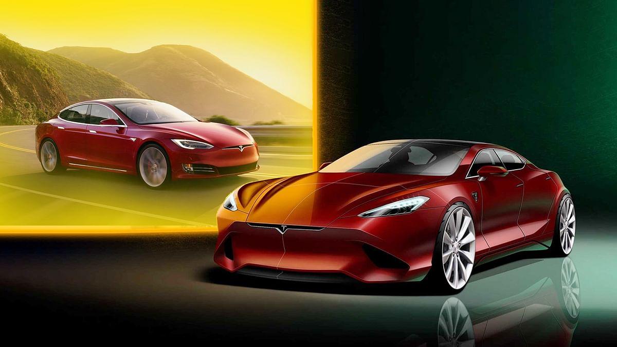टेस्ला भारत में जून 2021 में अपनी नई इलेक्ट्रिक कार की डिलिवरी करेगी