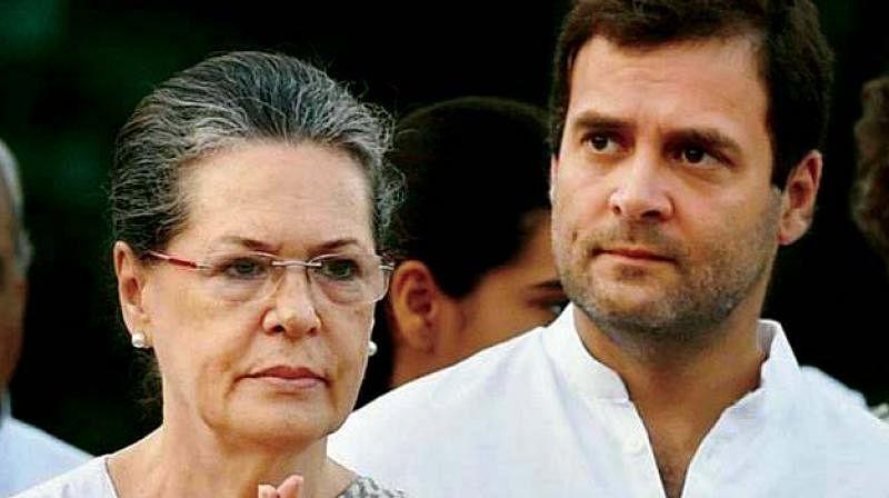 सोनिया गांधी के आवास पर नेताओं की मीटिंग- जानें क्या रहा चर्चा का मुद्दा