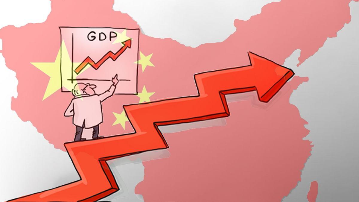 अनुमान : चीन बनेगा सबसे बड़ी अर्थव्यवस्था वाला देश, भारत भी होगा टॉप 3 में