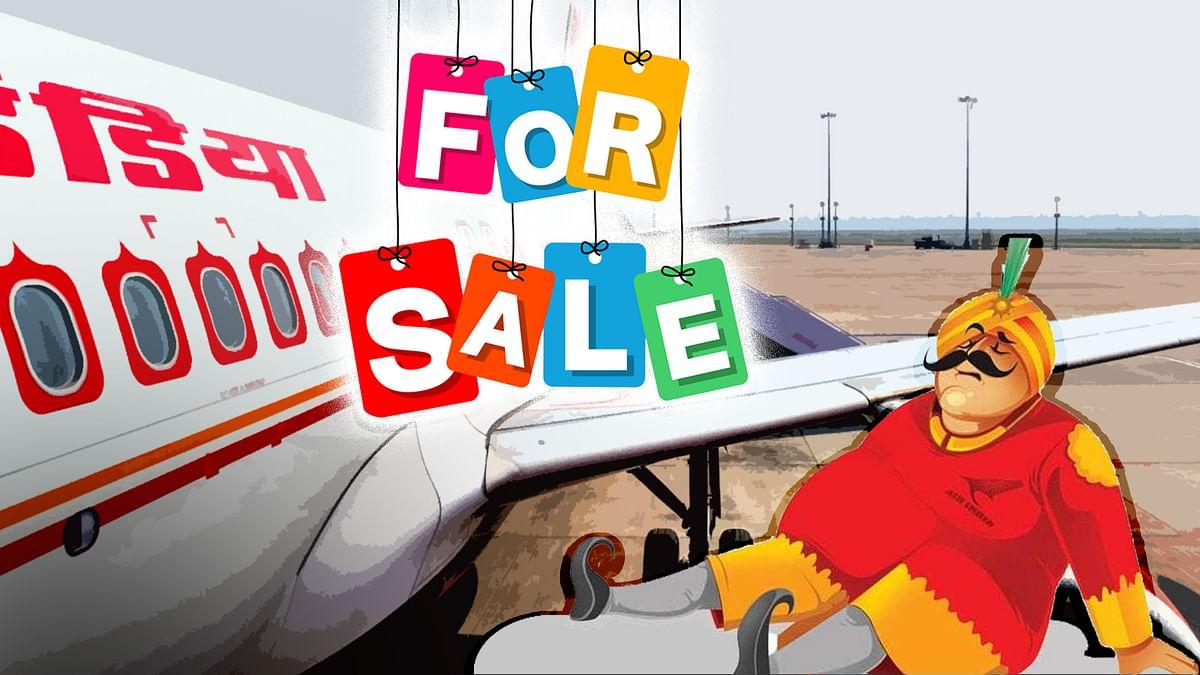 Air India एयरलाइन को खरीदने के लिए बोली लगाने का आज अंतिम दिन