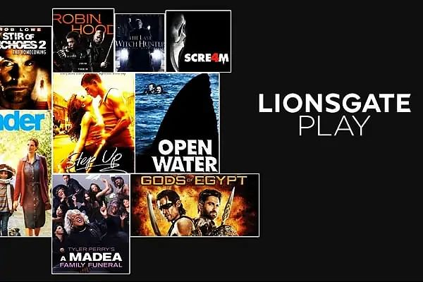 Starz launches OTT app 'Lionsgate Play' in India