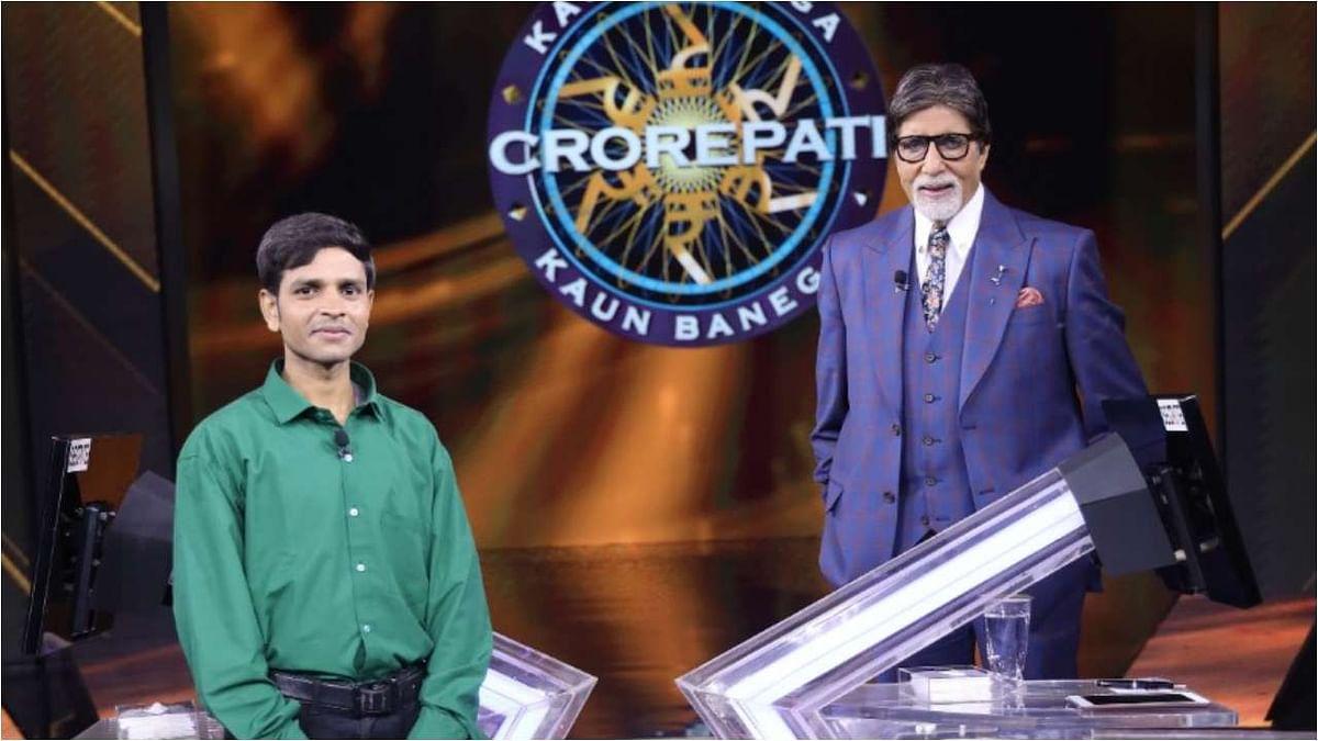KBC 12: शिवम राजपूत ने छोड़ा 1 करोड़ रुपये का यह सवाल, क्या आप जानते हैं