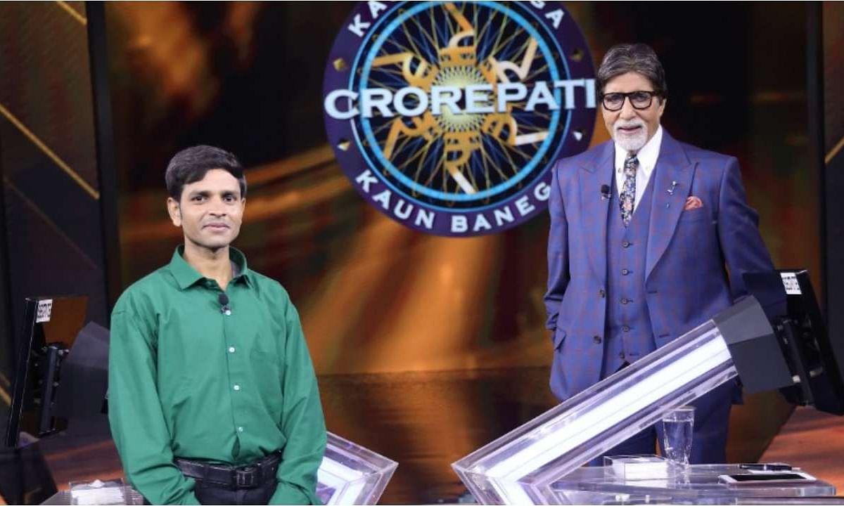 KBC 12: शिवम राजपूत ने छोड़ा 1 करोड़ रुपये का यह सवाल