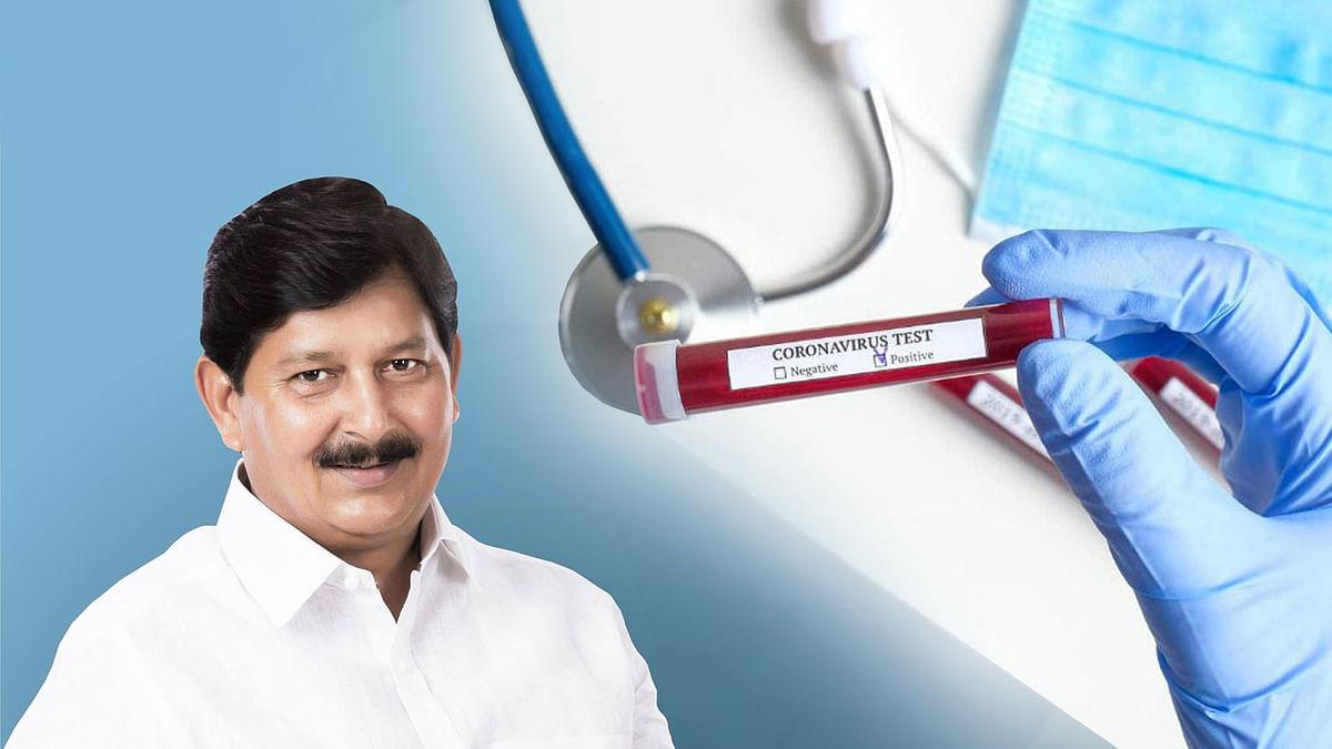 इंदौर के भाजपा विधायक रमेश मेंदोला को हुआ कोरोना, बॉम्बे हॉस्पिटल में भर्ती