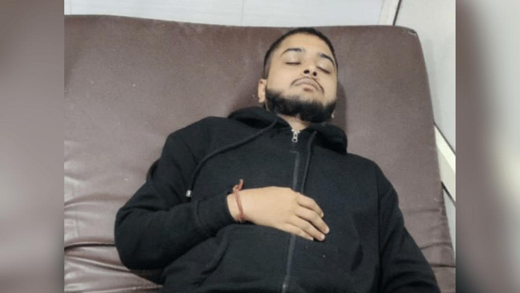 भोपाल: राजधानी के रेलवे स्टेशन पर बेहोश पड़ा मिला युवक, लूटपाट का मामला