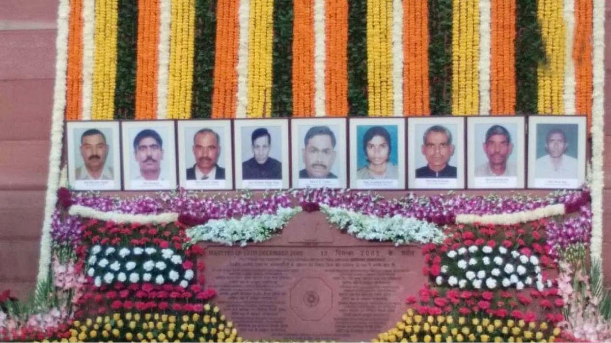 संसद भवन की 19वीं बरसी: मोदी-शाह समेत कई हस्तियों ने वीर शहीदों को किया नमन