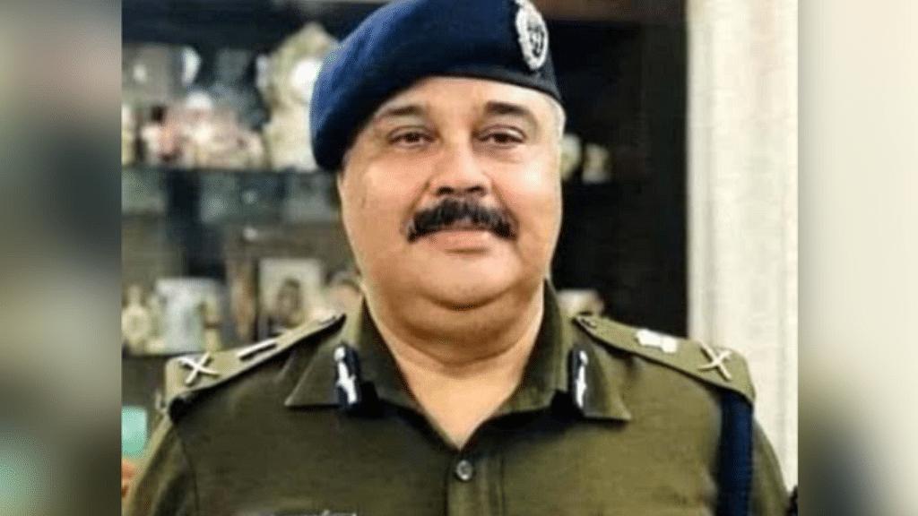 दुखद खबर: मप्र कैडर के IPS सैयद मोहम्मद अफजल का निधन, CM ने शोक किया व्यक्त