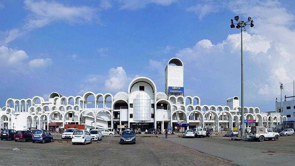UP के बाद MP सरकार में नामकरण प्रक्रिया शुरू, ये होगा हबीबगंज स्टेशन का नाम