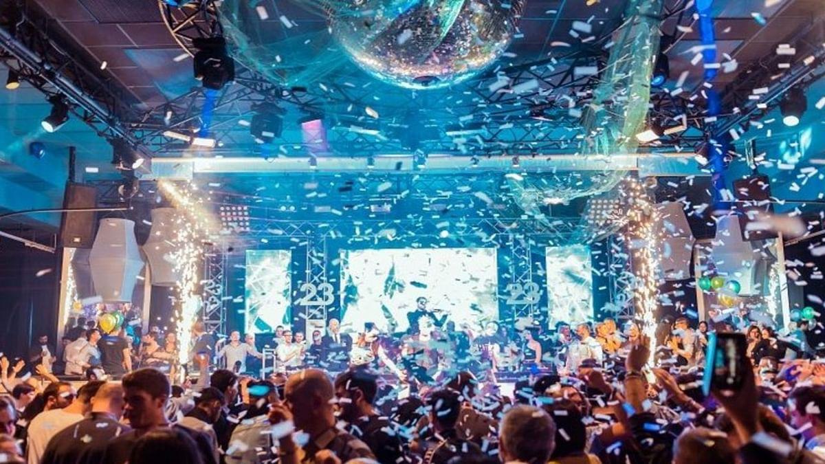 भोपाल : भोपालवासी डांस पार्टी कर मना सकेंगे न्यू ईयर का जश्न