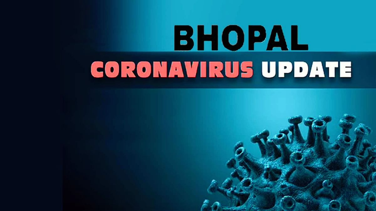 भोपाल में मिले 203 नए केस, कोरोना संक्रमित मरीजों के ठीक होने की संख्या बढ़ी