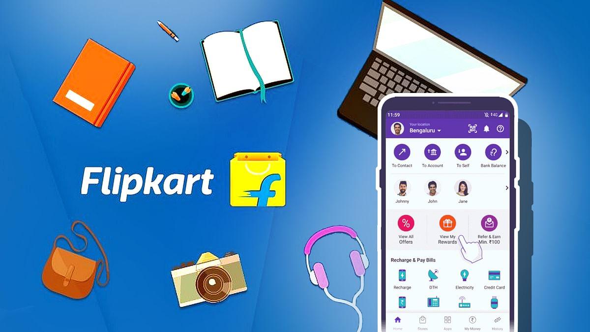 Flipkart से अलग होकर PhonePe हुई स्वतंत्र कंपनी में तब्दील