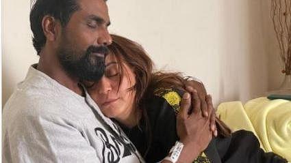 रेमो डिसूजा की पत्नी ने शेयर किया इमोशनल पोस्ट, सलमान खान को कहा थैंक्यू