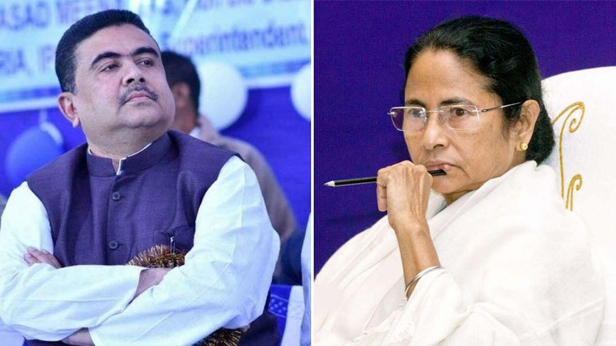 पश्चिम बंगाल में चुनाव से पहले शुभेंदु की बगावत से CM बनर्जी को तगड़ा झटका
