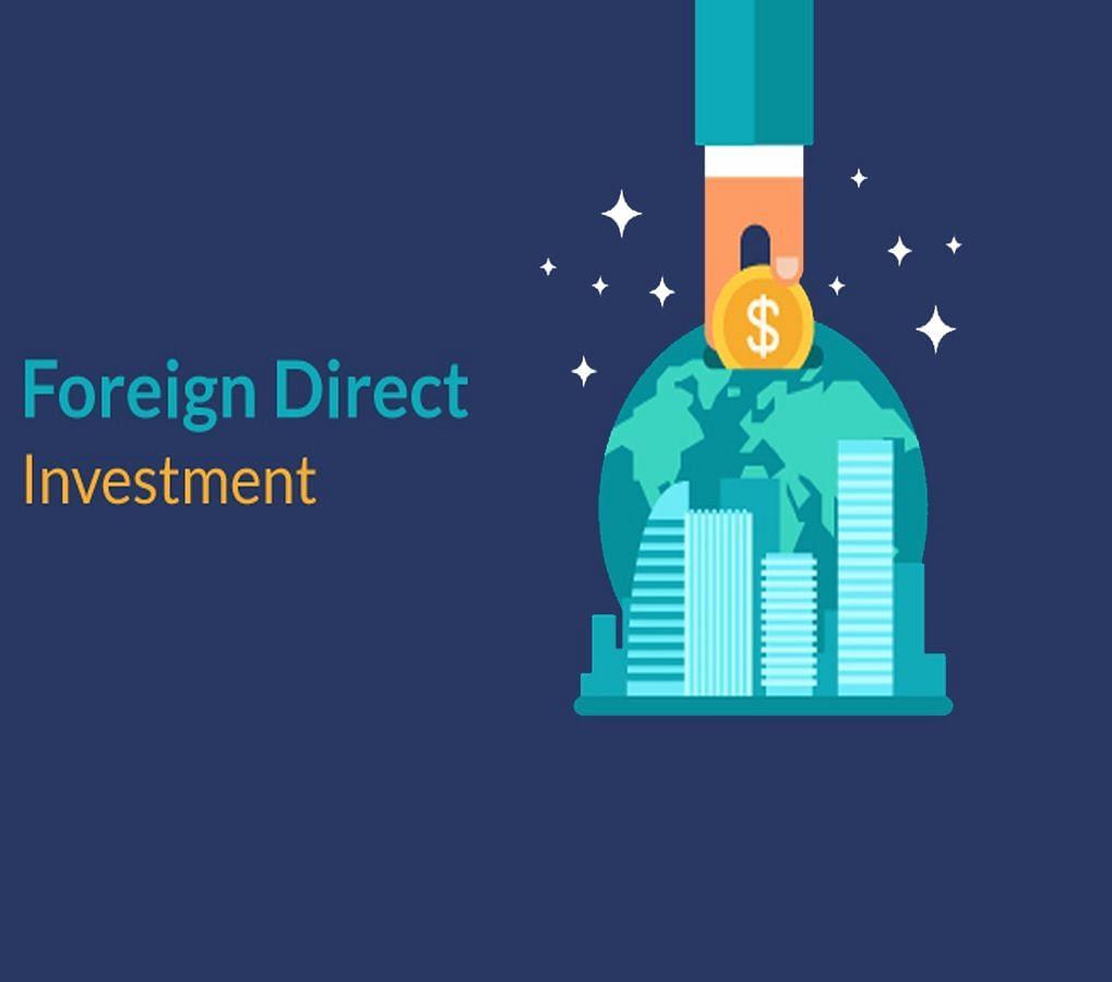 भारत में FDI से इस साल हुआ 6 लाख करोड़ रुपए का निवेश, RIL रही अव्वल