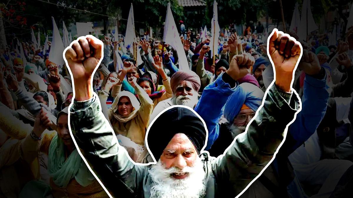 किसानों ने सरकार से की 7 मांगें, किसान आंदोलन पर चर्चा के लिए बैठक शुरू