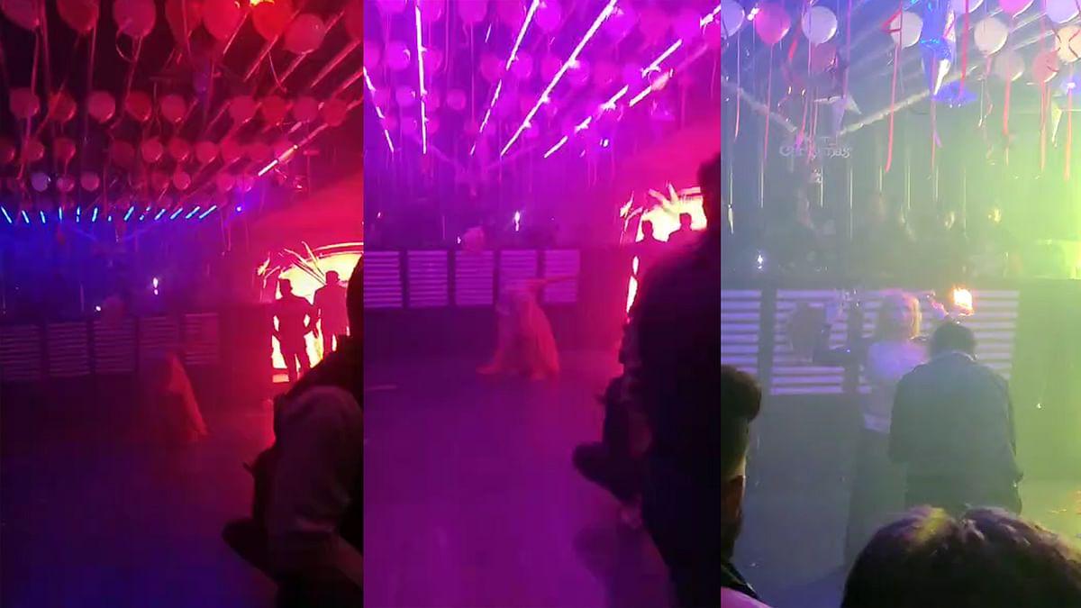 क्रिसमस के दिन रातभर चली पार्टी, भोपाल कलेक्टर ने क्लब का लाइसेंस किया रद्द