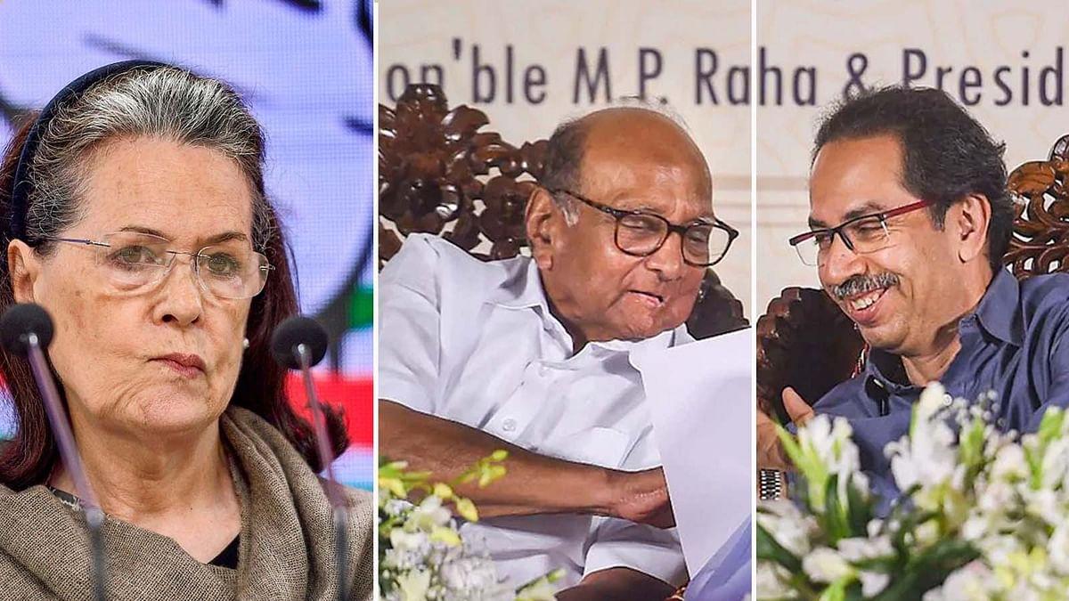 महाराष्ट्र सियासत में फिर बढ़ी हलचल- कांग्रेस महासचिव ने लगाया ये बड़ा आरोप
