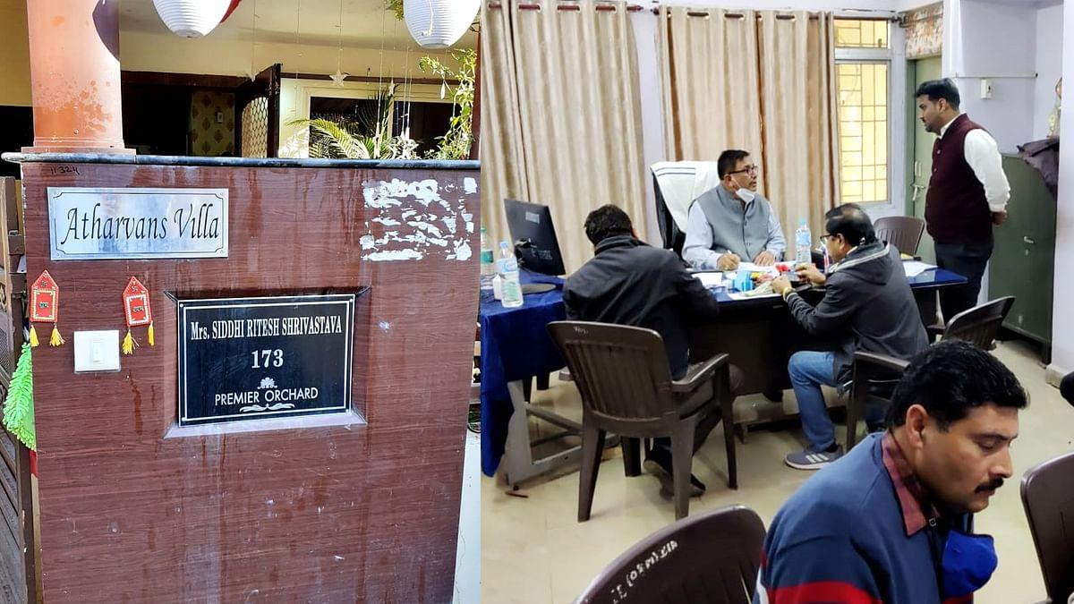 भोपाल में लोकायुक्त की बड़ी कार्रवाई, उप महाप्रबंधक को रिश्वत लेते धर-दबोचा