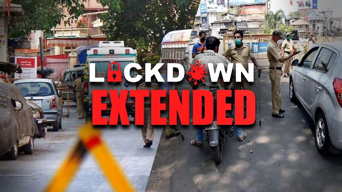 दिल्ली में कोरोना संक्रमण की लहर तेज- एक हफ्ते ओर आगे बढ़ी लॉकडाउन की अवधि