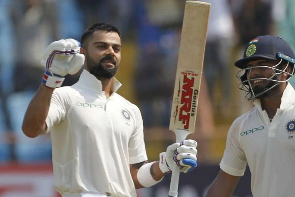 IND vs AUS, 1st Test Match Day 1