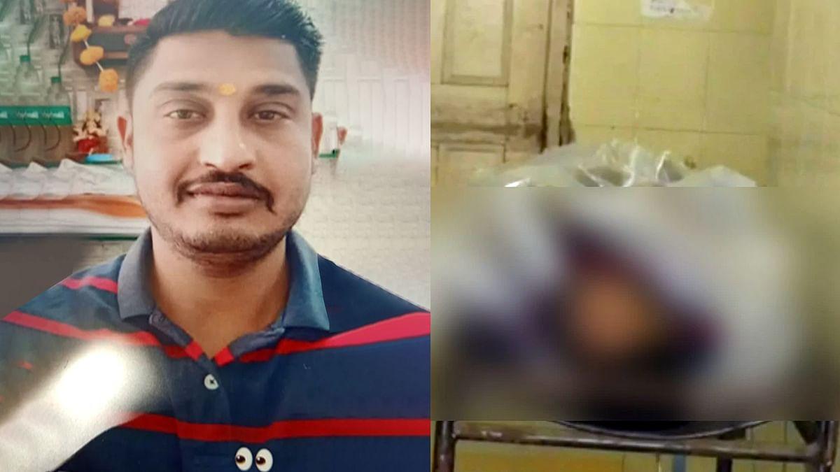 इंदौर : क्रिकेट सट्टे में 10 लाख के विवाद में आत्महत्या