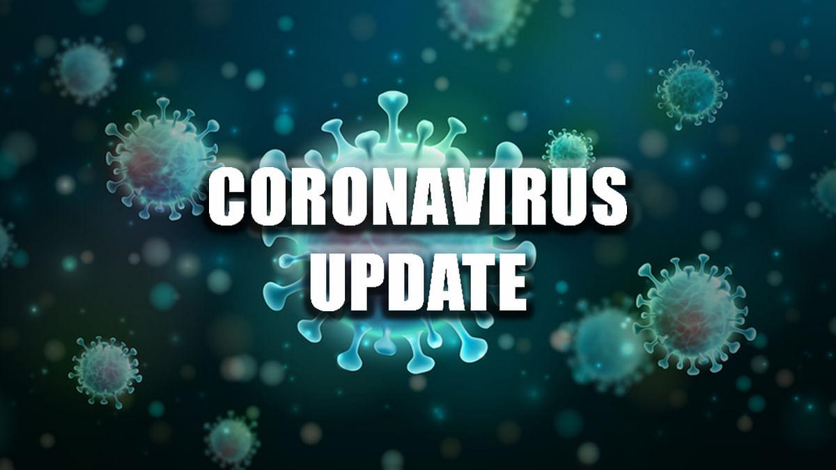 ग्वालियर : 264 दिनों में मिले 15508 कोरोना संक्रमित मरीज
