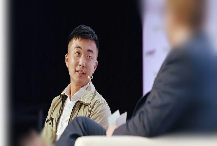 OnePlus co-founder Carl Pei receives $ 7 million funding