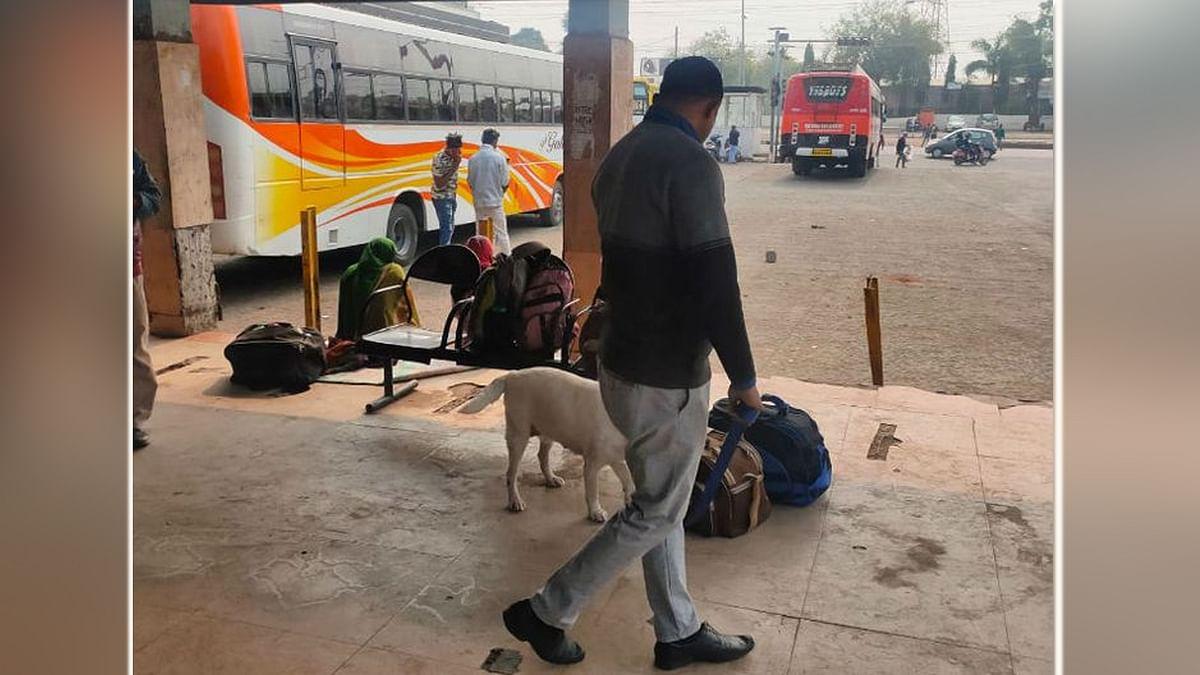 भोपाल: नए साल के जश्न को लेकर पुलिस प्रशासन हुआ सख्त, रहेगा कड़ा पहरा