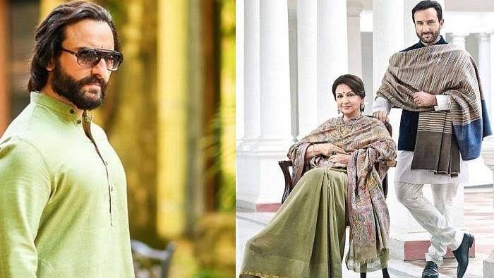 'तांडव' पर विवाद से परेशान हैं शर्मिला टैगोर, सैफ अली खान को दी नसीहत