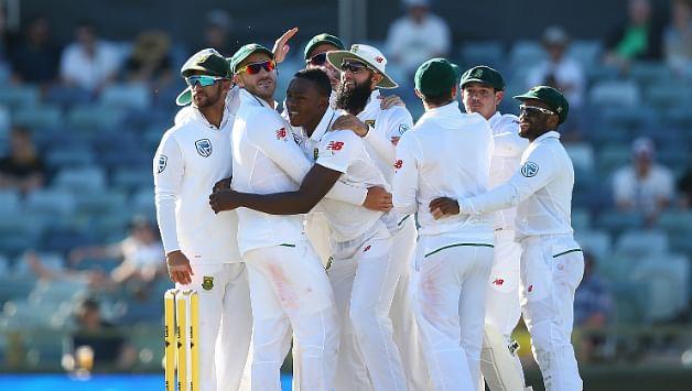 दक्षिण अफ्रीका ने श्रीलंका को 2-0 से किया क्लीन स्वीप