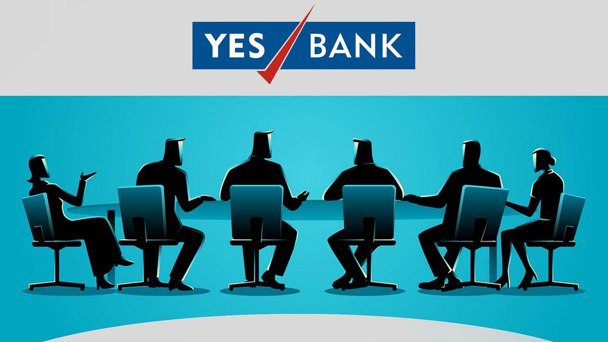 Yes बैंक की बोर्ड मीटिंग में हो सकते हैं बड़े बदलाव, शुक्रवार को होगा आयोजन
