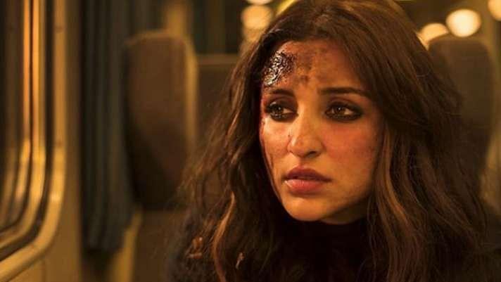 परिणीति चोपड़ा की फिल्म 'द गर्ल ऑन द ट्रेन'का टीजर जारी,फरवरी में होगी रिलीज