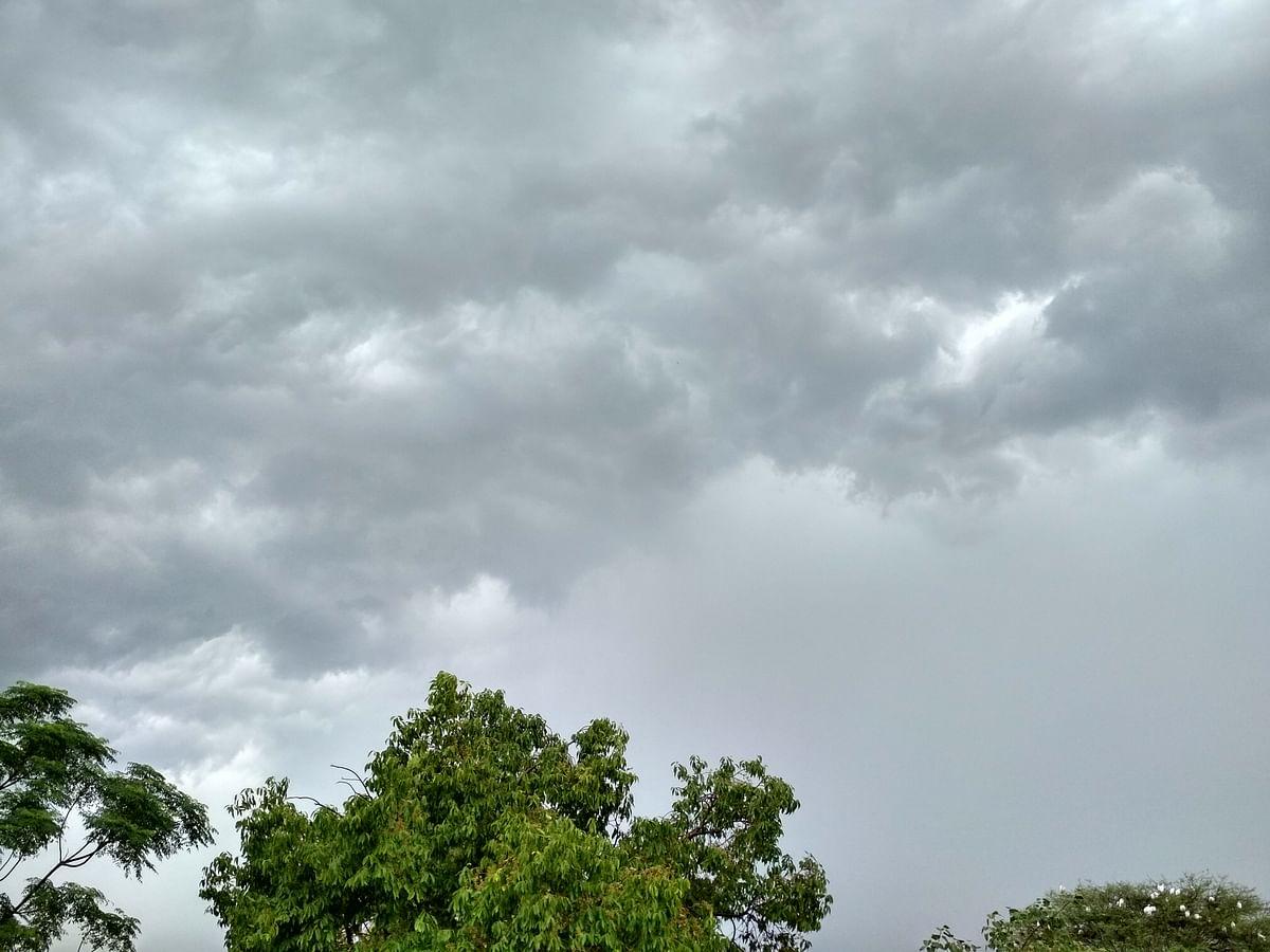 भोपाल : मौसम में परिवर्तन का दौर जारी, दो दिन बाद फिर छाएंगे बादल