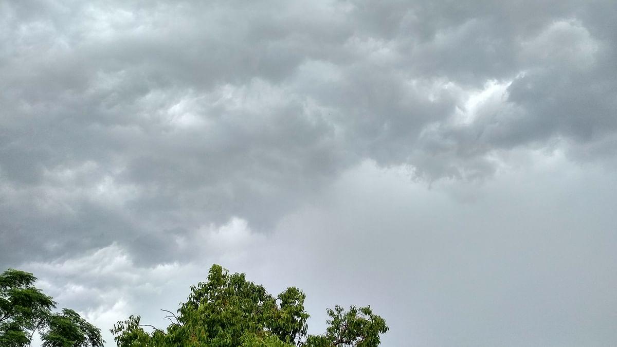 MP मौसम: ताउते तूफान के बाद अब यास तूफान की दस्तक, दो दिन में दिखेगा असर