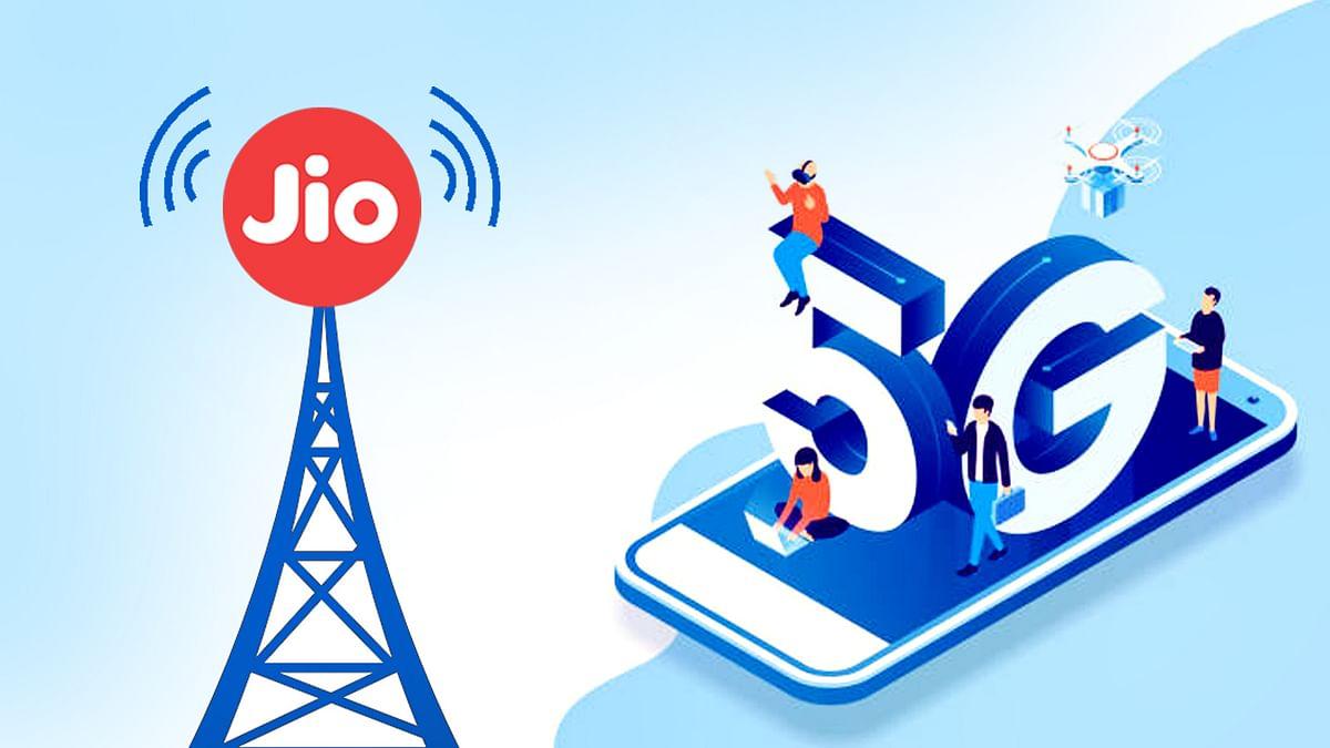 रिलायंस Jio अंतरराष्ट्रीय बाजार में उतारने जा रही स्वदेशी '5G तकनीक'