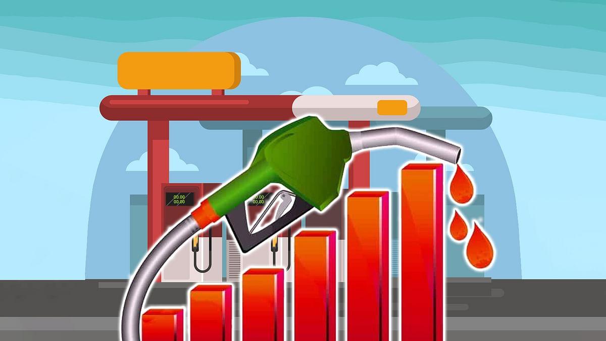 पेट्रोल-डीजल की कीमतों ने तोड़ा दिल्ली-मुंबई का रिकॉर्ड और असम को दी राहत