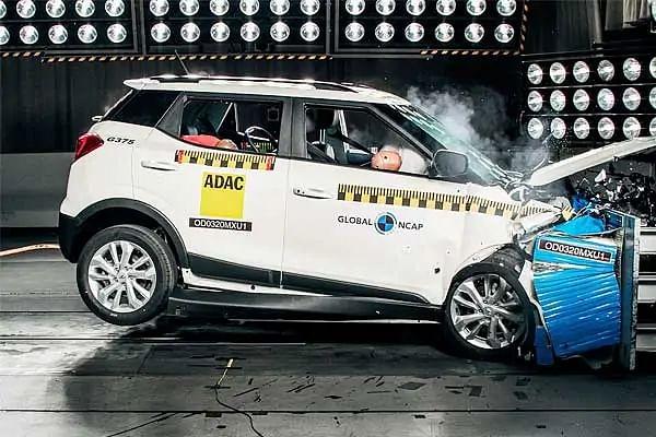 Mahindra XUV300 बनी दक्षिण अफ्रीका में पहली 5-स्टार सुरक्षा रेटिंग वाली कार