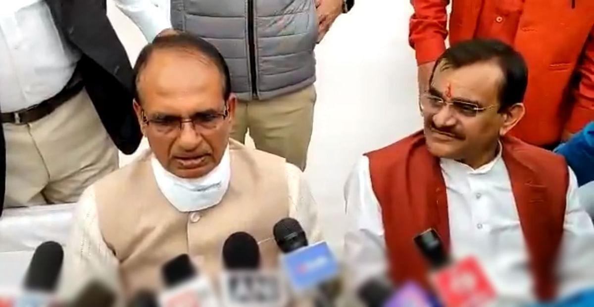 मध्यप्रदेश में पत्थरबाजी नहीं चलने दी जाएगी : मुख्यमंत्री