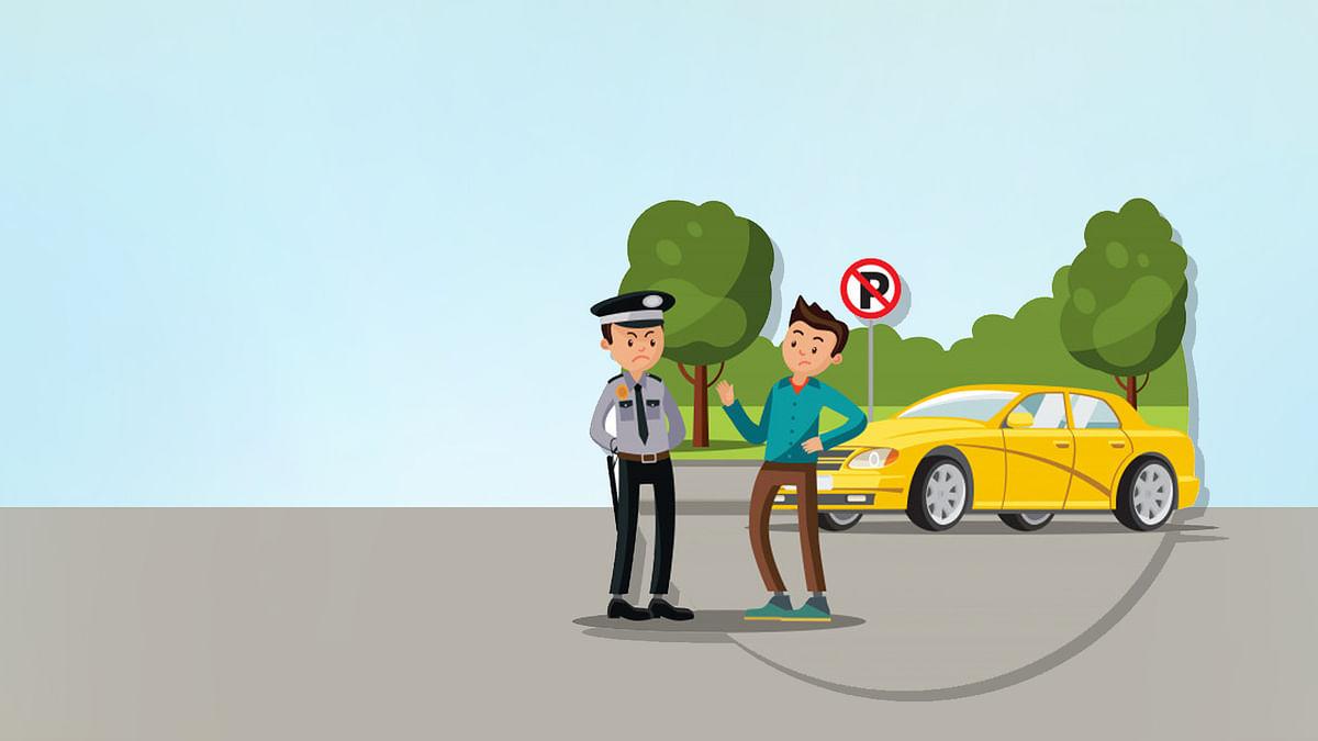 जल्द लागू हो सकती है 'यातायात उल्लंघन प्रीमियम', IRDAI ने पेश किया प्रस्ताव