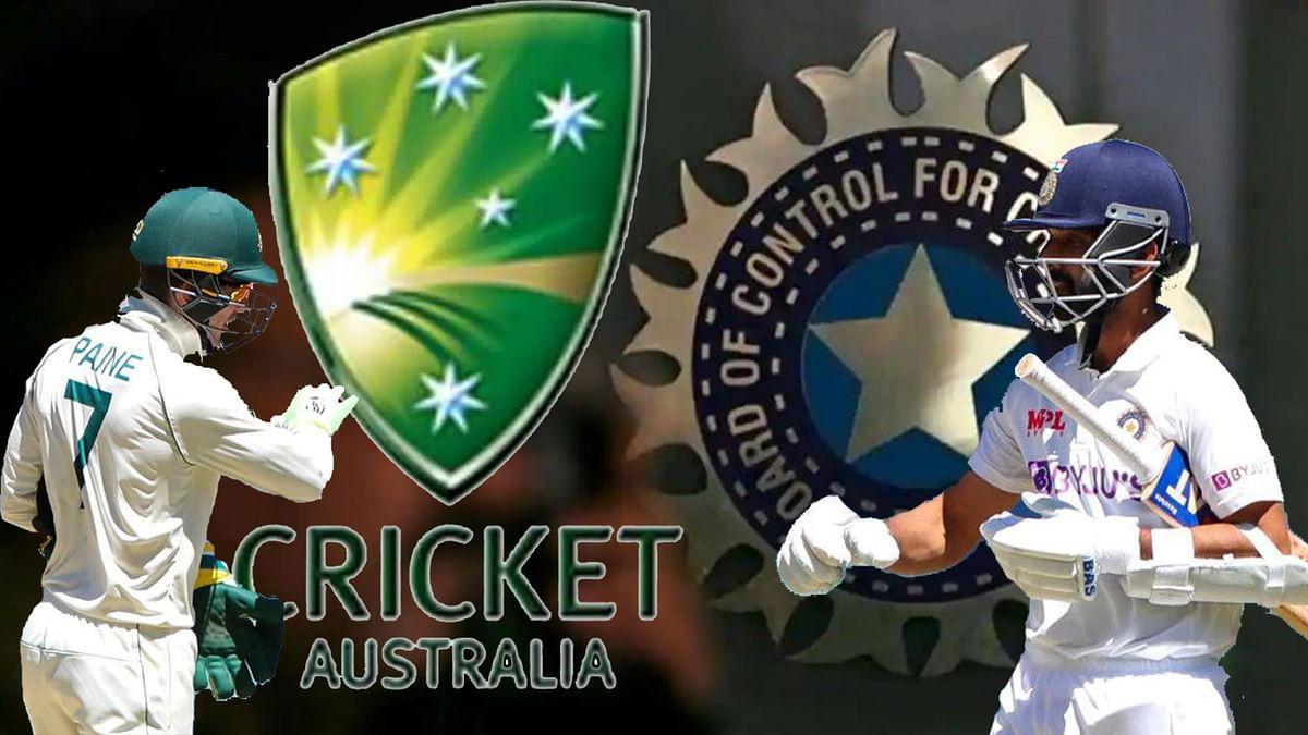 ब्रिसबेन के गावा क्रिकेट स्टेडियम में चौथे टेस्ट मैच के बारे में असमंजस की स्थिति बनी हुई है।