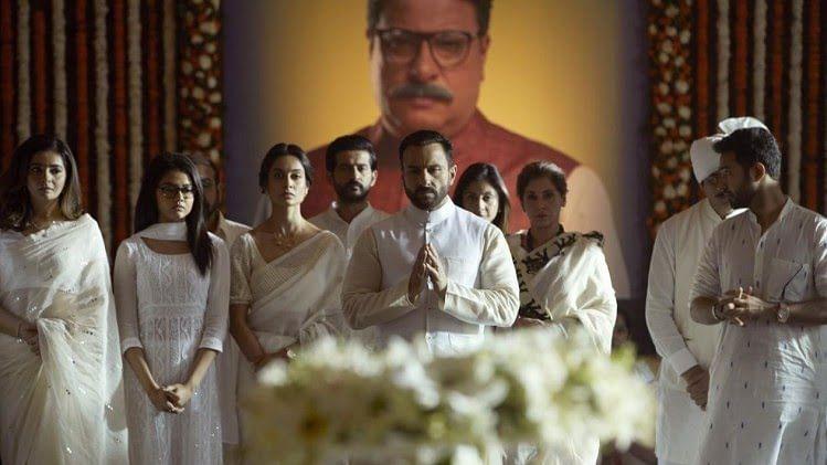 'तांडव' विवाद: निर्माताओं और एक्टर्स को SC ने राहत देने से किया इनकार
