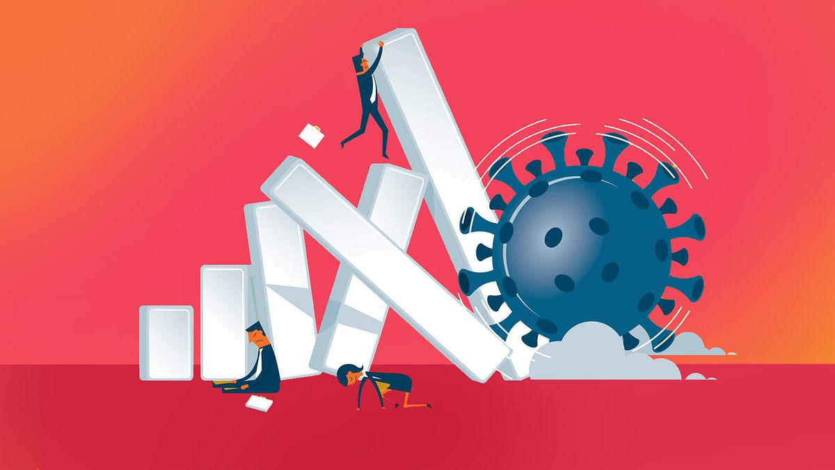 भारत की GDP को लेकर रेटिंग्स एजेंसी फिच ने जताया अनुमान