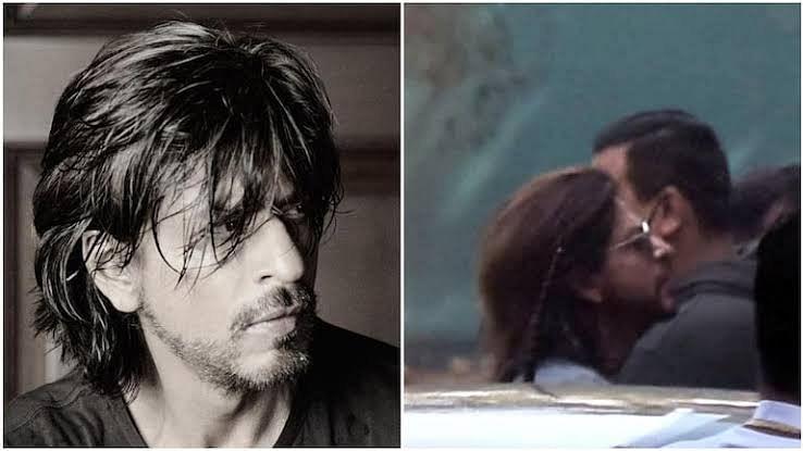 शाहरुख खान की फिल्म 'पठान' के सेट पर हुई मारपीट, ये है पूरा मामला