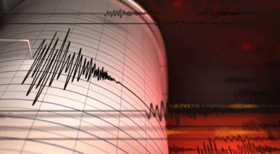 जम्मू-कश्मीर में आज सुबह-सुबह लगे 2.5 तीव्रता वाले भूकंप के झटके